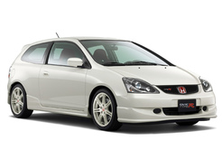 Honda Civic VII (EP) 2000 - 2006