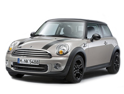 Mini Hatch II (R56) 2006-2014