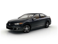 Honda Accord VIII 2008 - 2013