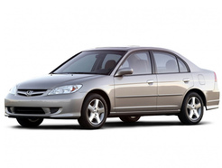 Honda Civic VII (ES) 2003-2006